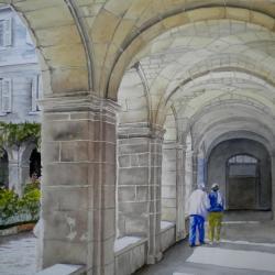 abbaye la rochelle 28 nov -