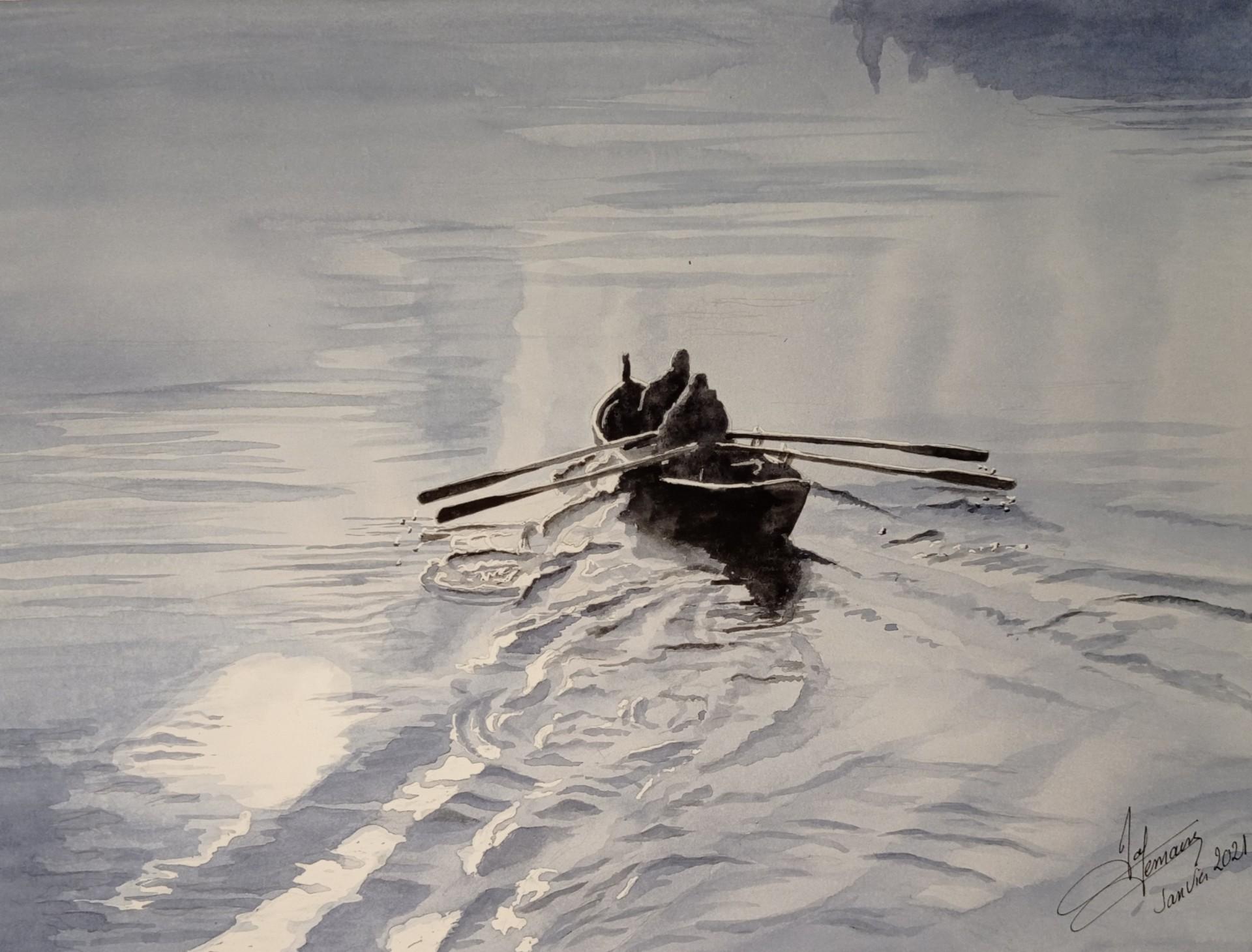 Canot nordique