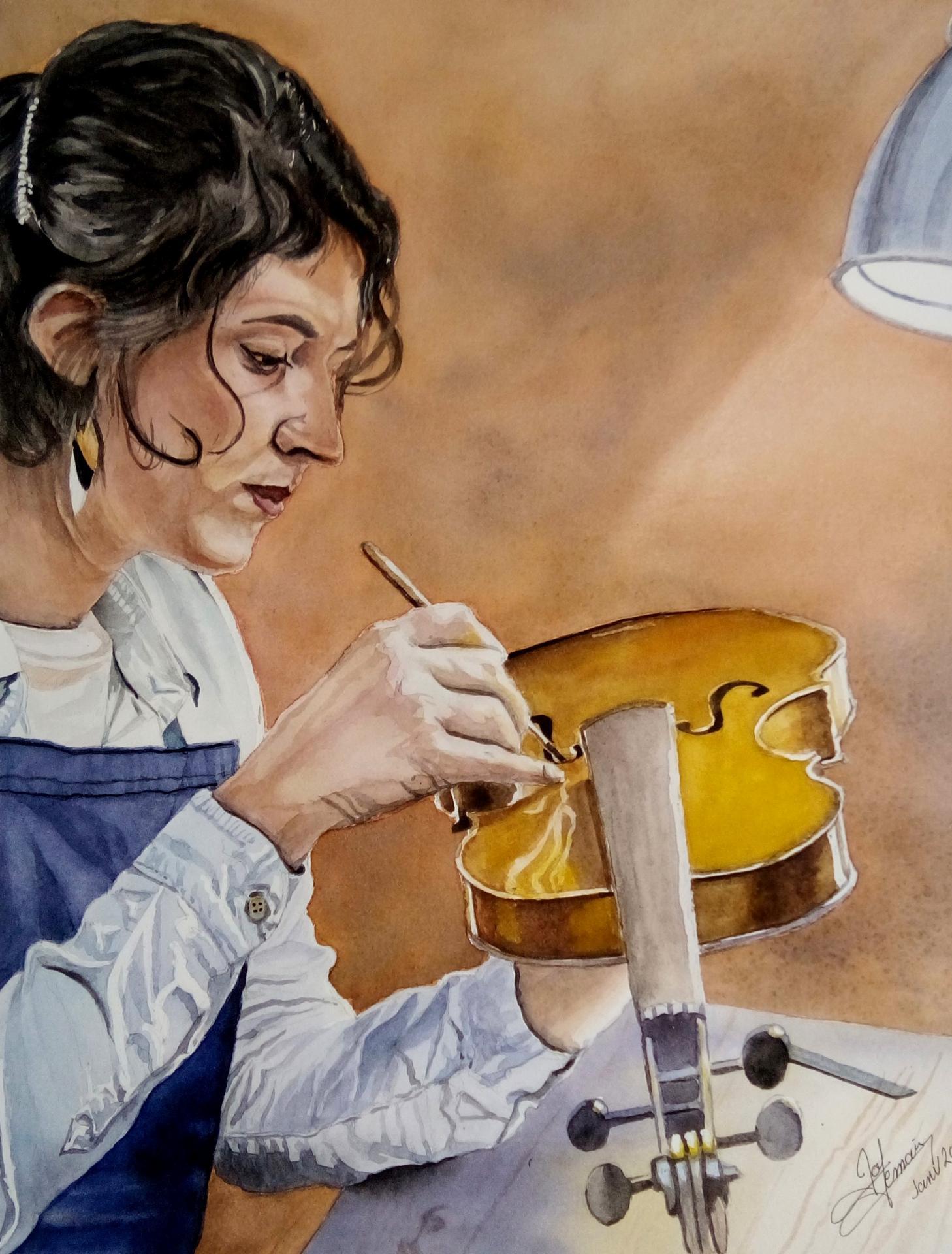Luthière