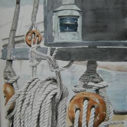 11/23feu tribord vendu