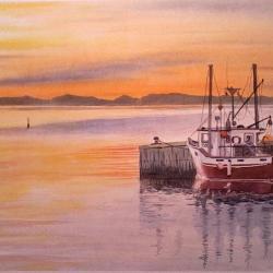 port de Newfoundland