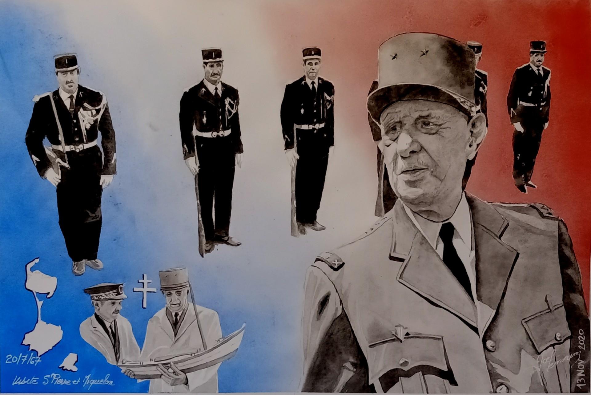 fondation General de Gaulle