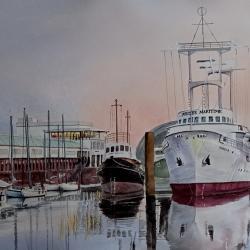 Lancon musee sept 2020