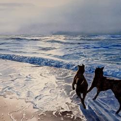Vies de chiens 1
